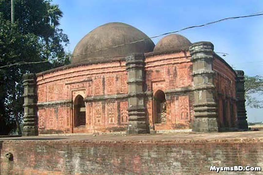 দিনাজপুরের ঘোড়াঘাটের ঐতিহাসিক সুরা মসজিদ