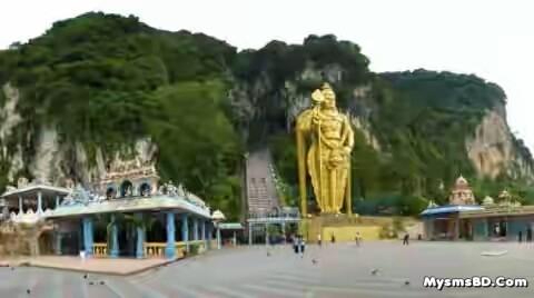 মানব সভ্যতার ইতিহাসের চমকপ্রদ গুহা (পর্ব ২)