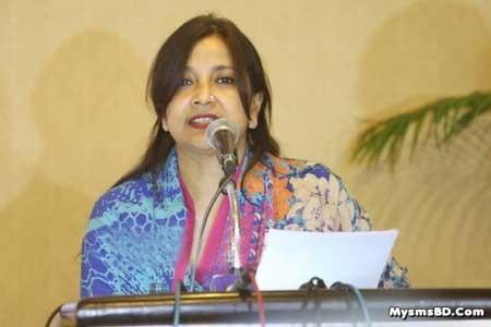 অনিবন্ধিত সিম বন্ধ হবে ১ মে : তারানা হালিম