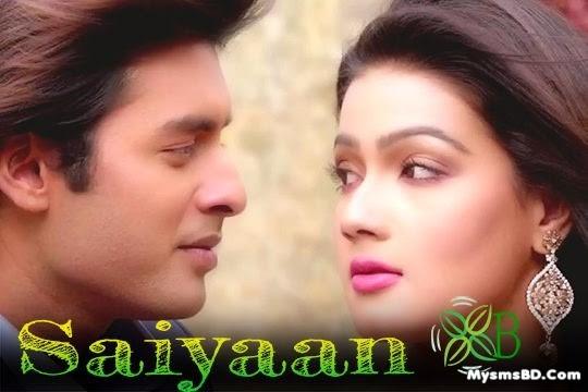 SAIYAAN Lyrics - Romeo vs Juliet | Zubeen Garg, Akriti Kakkar