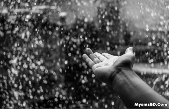 বৃষ্টি সম্পর্কে এমন ২০টি তথ্য যা আপনার প্রচলিত ধারণাকেই বদলে দেবে
