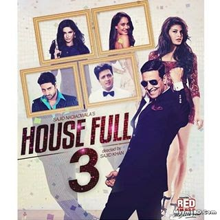 FAKE ISHQ song LYRICS – Housefull 3
