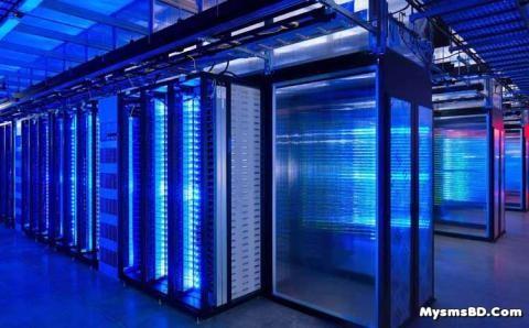 বিশ্বের সবচেয়ে শক্তিশালী সুপার কম্পিউটার বানাল চিন