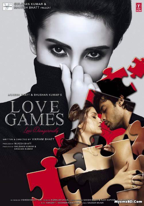 Poison song lyrics - Love Games | SHON PINTO