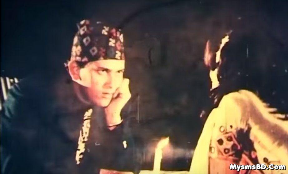 আনন্দ অশ্রু(১৯৯৬):মৃত্যুঞ্জয়ী সালমান-শাবনুর জুটি