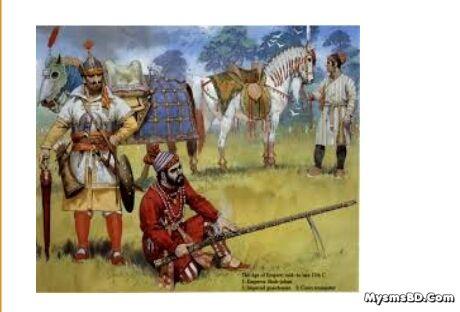 নবাব সিরাজদ্দৌলার সময় যদি ইন্টারনেট থাকত !