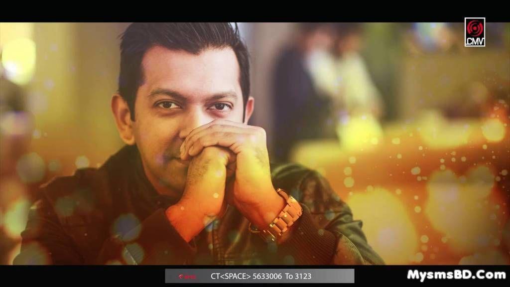 Bhalobeshe Niruddeshe Lyrics - Tahsan (ft. Moon & Apeiruss) | Bangla Song 2016