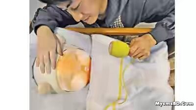 জাপানে জন্মহার বৃদ্ধিতে রোবট সন্তান