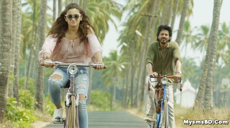 Love You Zindagi lyrics - Dear Zindagi | Jasleen Kaur Royal & Amit Trivedi