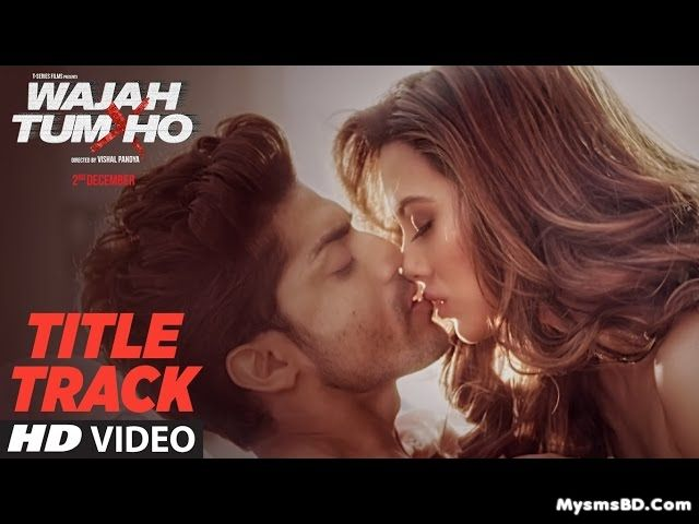 Wajah Tum Ho Lyrics – Title Song | Tulsi Kumar, Altamash Faridi