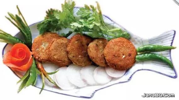 ঝটপট রুই মাছের কাবাব