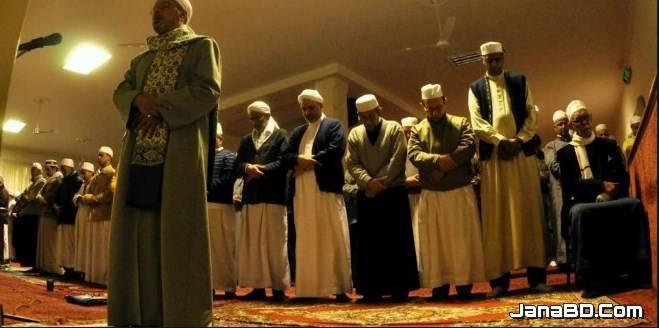 রাসুল সাঃ বলেন 'যে ব্যক্তি ইমানের সঙ্গে তারাবি নামাজ আদায় করে, তার অতীতকৃত পাপগুলো ক্ষমা করা হয়'