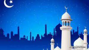 'যে ব্যক্তি ঈমানের সঙ্গে রমজান মাসে রোজা রাখবে তার পূর্বের সব গুনাহ মাফ করে দেয়া হবে'