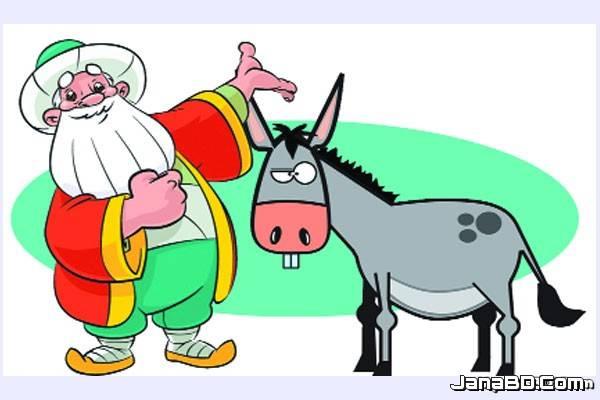 সেদিনেরটা ছিল আজকের জন্য - নাসিরউদ্দিন হোজ্জার গল্প