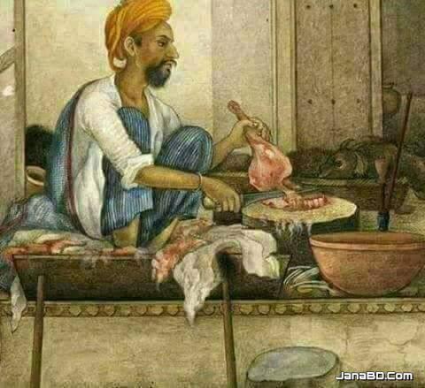 হযরত মুসা (আঃ) এর জামানার চমৎকার একটি ঘটনা।