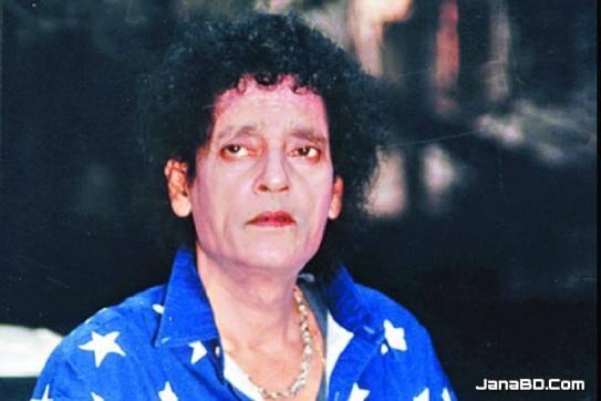 কৌতুক অভিনেতা টেলি সামাদ আইসিইউতে