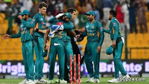 শ্রীলঙ্কার বিপক্ষে ওয়ানডে সিরিজের জন্য দল ঘোষণা করলো পাকিস্তান