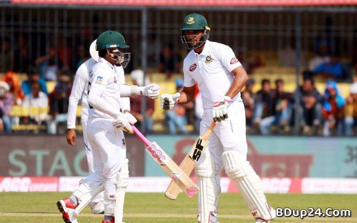বাংলাদেশকে দিবারাত্রির টেস্ট খেলতে প্রস্তাব দিয়েছে পাকিস্তান