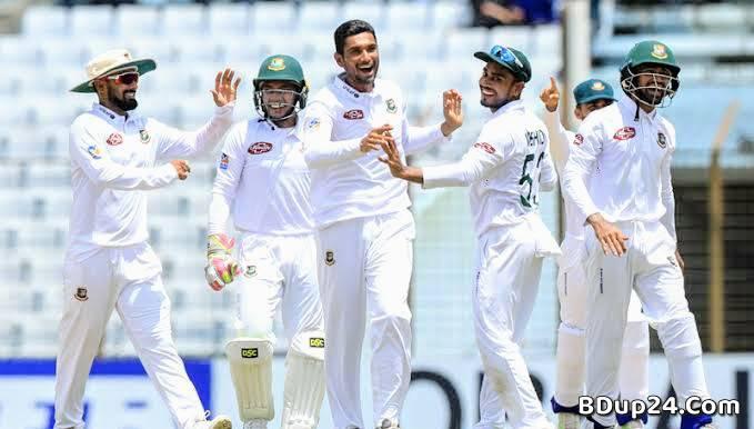 জিম্বাবুয়ের বিপক্ষে টেস্ট দল ঘোষণা আজ; ফিরছেন মুশফিকসহ ৩ জন