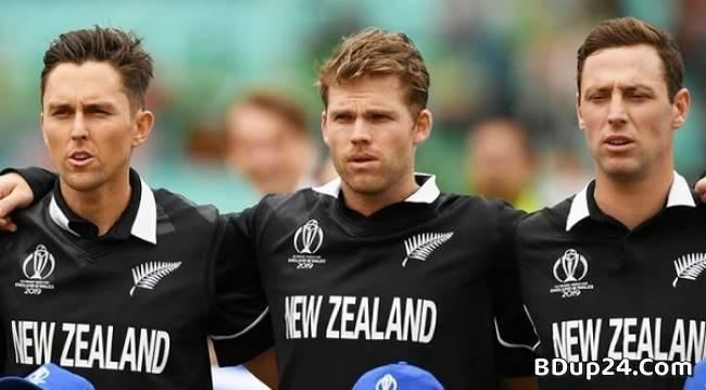 বড় চমকে অস্ট্রেলিয়ার বিপক্ষে নিউজিল্যান্ডের ওয়ানডে দল ঘোষণা