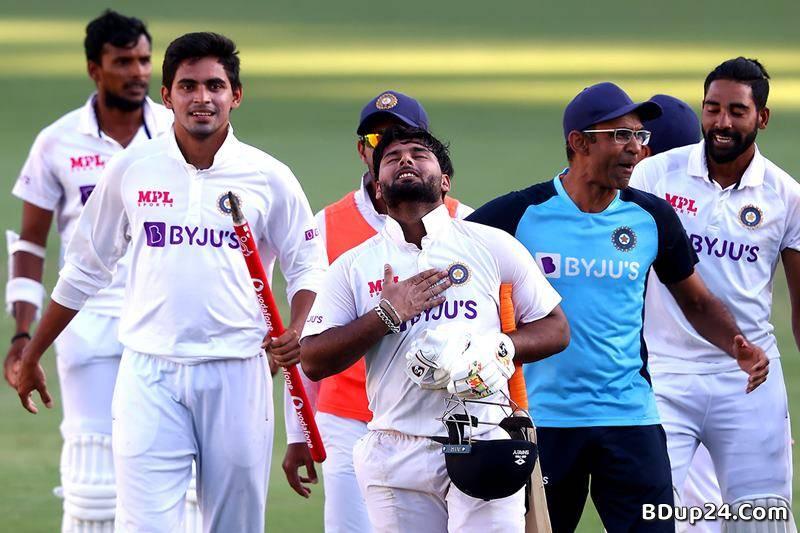 টেস্ট চ্যাম্পিয়নশিপ ও ইংল্যান্ডের বিপক্ষে দল ঘোষণা করলো ভারত