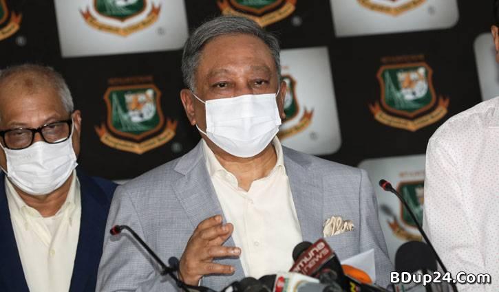 আসছে 'বাংলাদেশ টাইগার্স' নামের ছায়া জাতীয় দল
