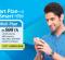 Grameenphone Smart Midi Plan! 1.5GB + 400Minutes Any Number + 400SMS (GP-GP) + 400 MMS | 599Tk (including SD, VAT & SC)
