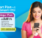 Grameenphone Smart Mega Plan! 3GB + 600 Minutes Any Number + 600 SMS (GP-GP), 600 MMS | 849Tk (including SD, VAT & SC)